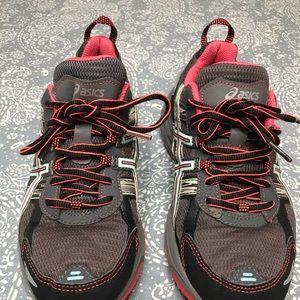 ASICS women's shoes size:8.5